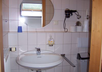 Badezimmer Fewo 3