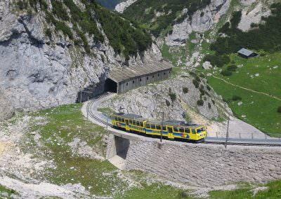 Wendelsteinbahn Brannenburg