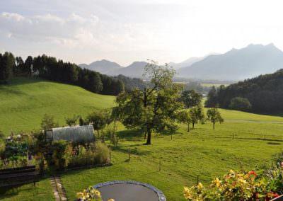 Altenburger Hof Aussicht