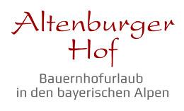 Urlaub auf dem Altenburger Hof