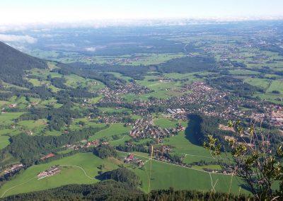 Umgebung Altenburgerhof