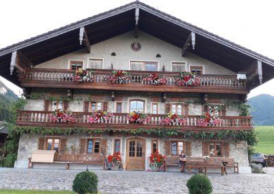 Unser Ferienhof Altenburgerhof