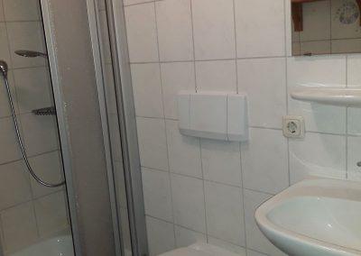 Badezimmer Apartment - Zimmer